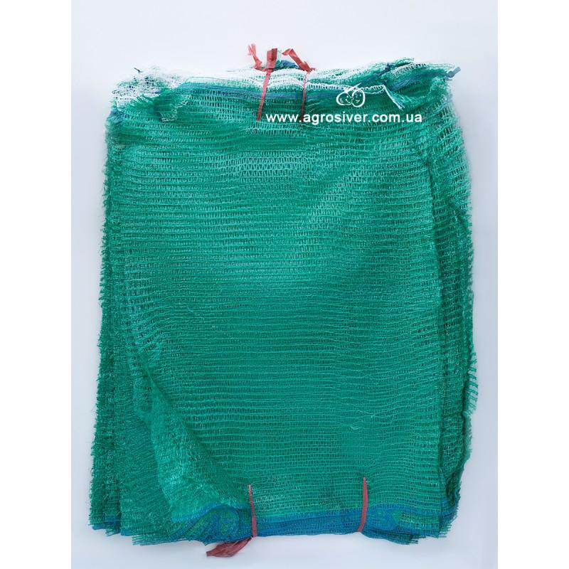 Сетка овощная 45х75 см на 30 кг