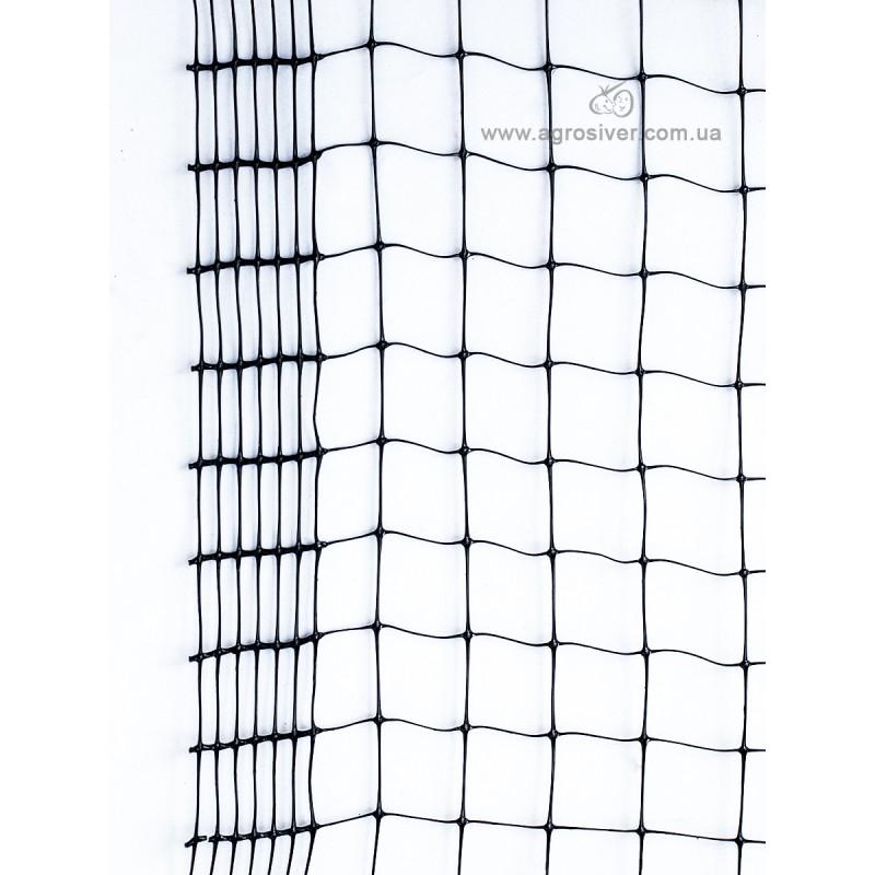Вольерная, 25x25 мм ячейка, высота 1.2 м